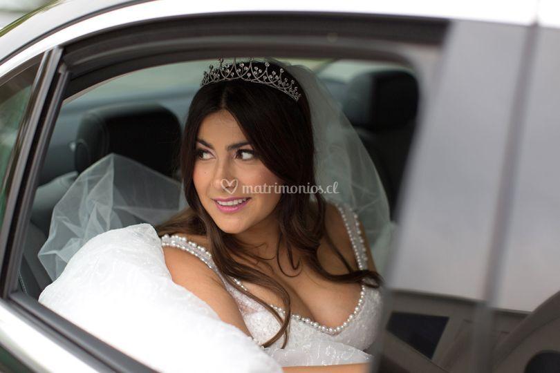Fotos y Videos Ximena Muñoz