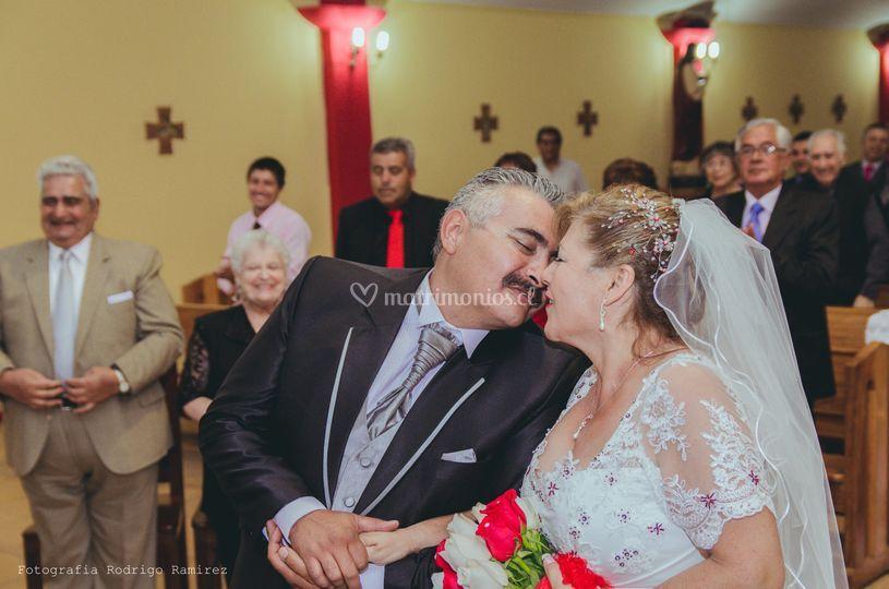 Alberto y alejandra
