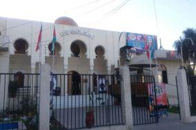 Club Unión Árabe