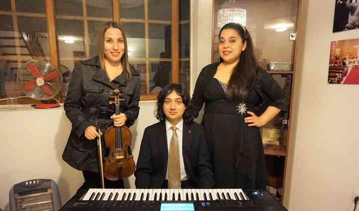 Cuarteto London