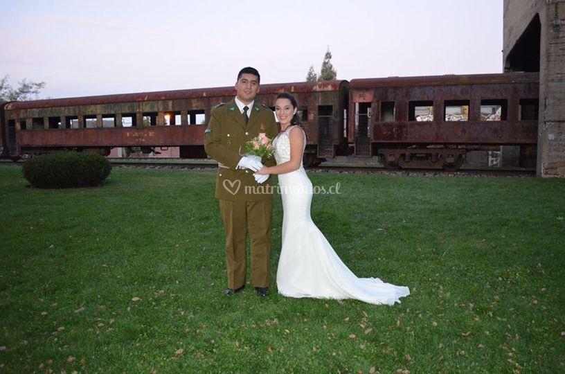 Dan y Daniela