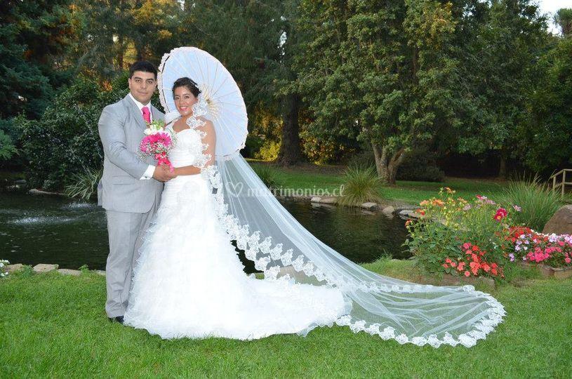 Claudio Y Sandra