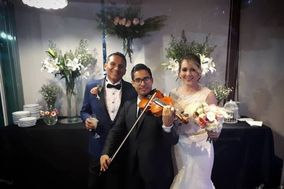 Diego García - Violinista