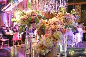 Florería & Eventos Pascal