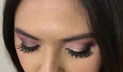 Elly Rivera Makeup 1