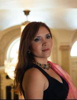 Madelene Vásquez