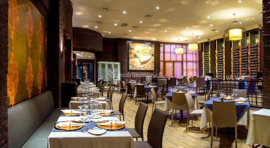 Restaurante Terranée