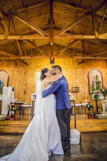 Matrimonio Patricio & Macarena