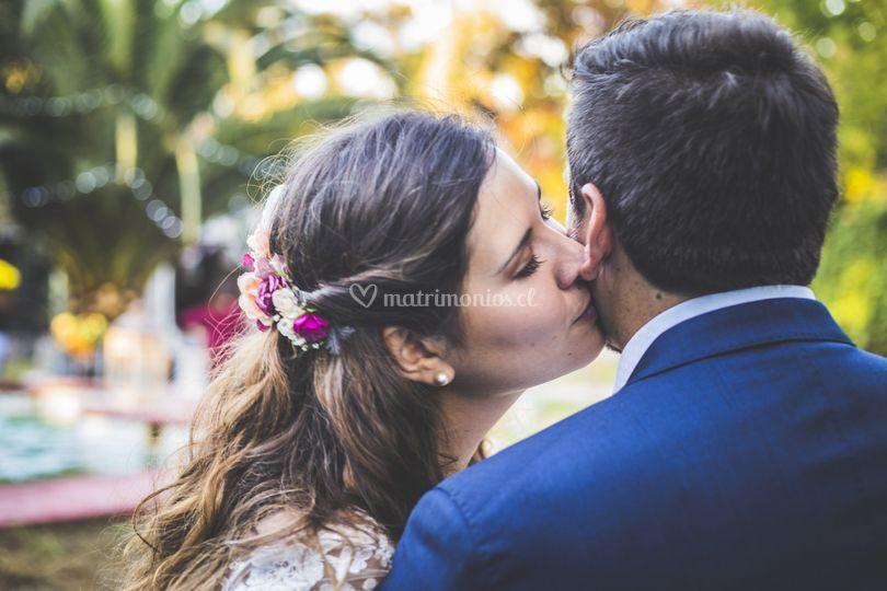 Matrimonio Camilo & Paula