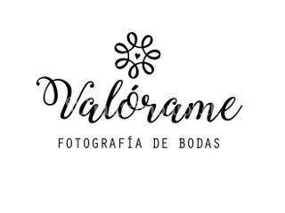 Valórame fotos logo