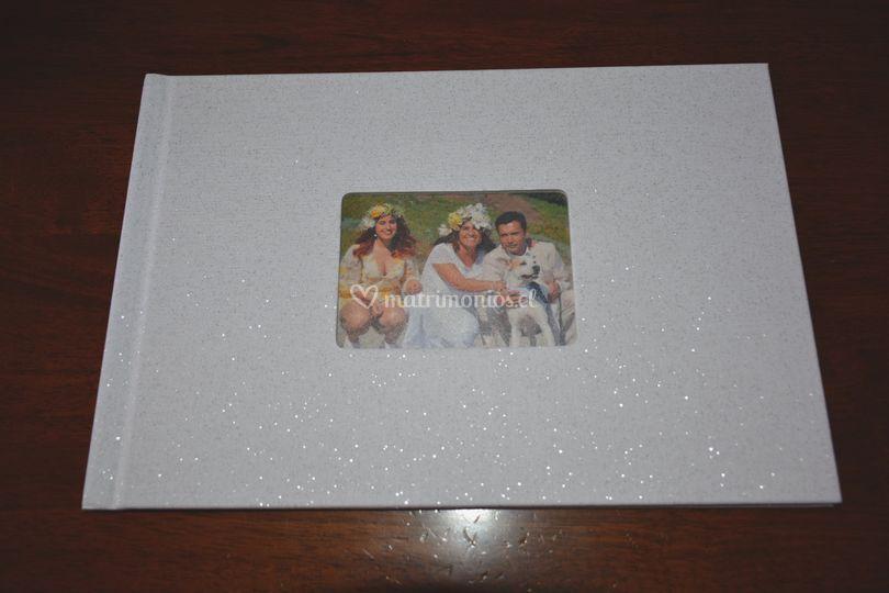 Photobook de regalo