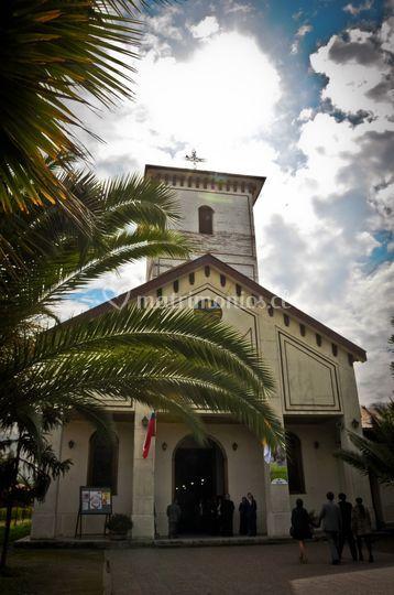 Iglesia Sto domingo de Guzman