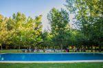 Ceremonias y piscina