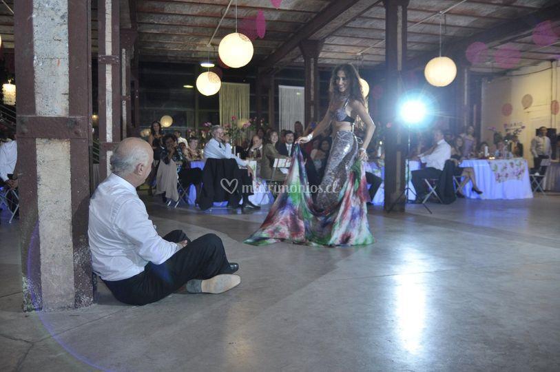 Matrimonio Valdivia 2013