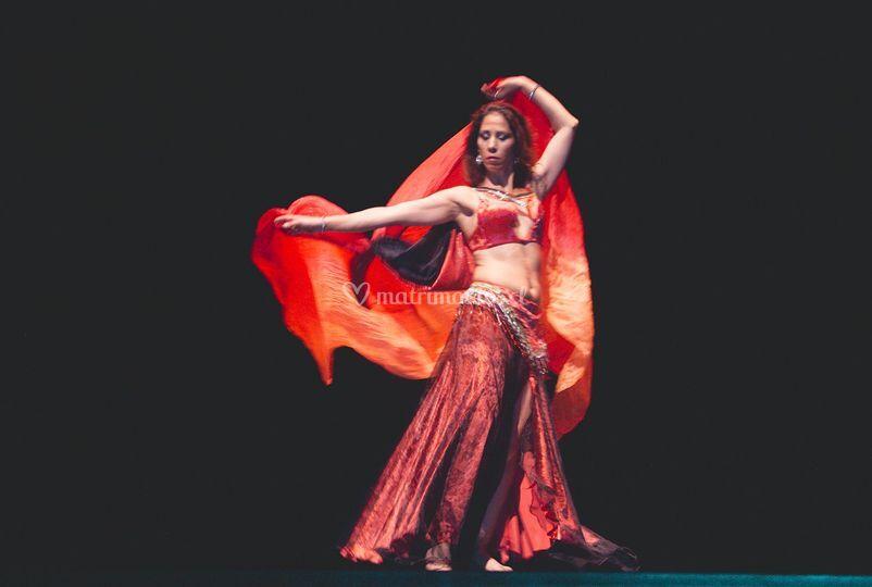 Al-Nur - Danza Árabe