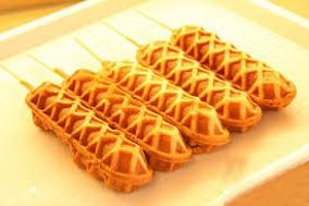 Las Waffleras