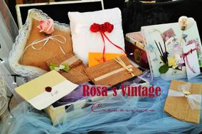 Rosa's Vintage Creaciones