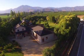 Casona Los Nogales