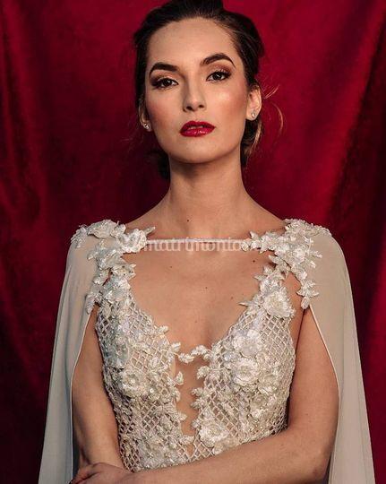 Modelo Ariel - Colección 2018