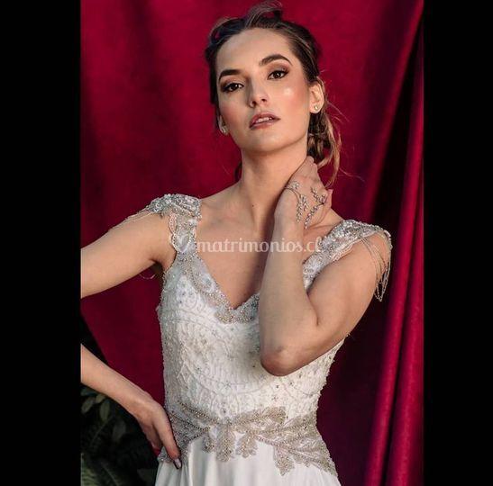 Modelo Anne - Colección 2018