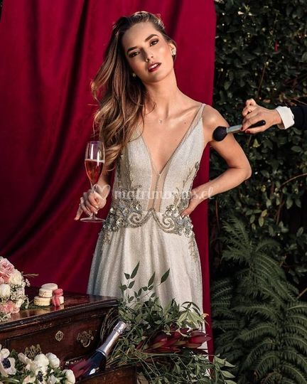 Modelo Angie - Colección 2018