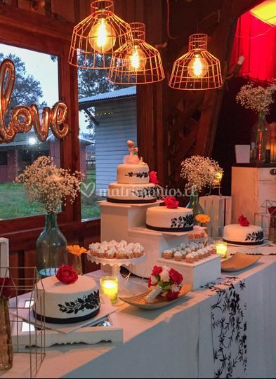 Matrimonio en Sofo