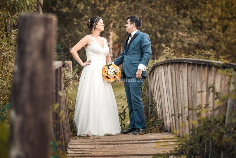 Matrimonio Cami & Luis