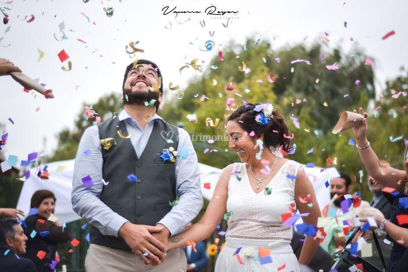 Vanessa Reyes Fotografía