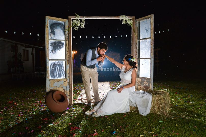 Matrimonio Carolina & Marco