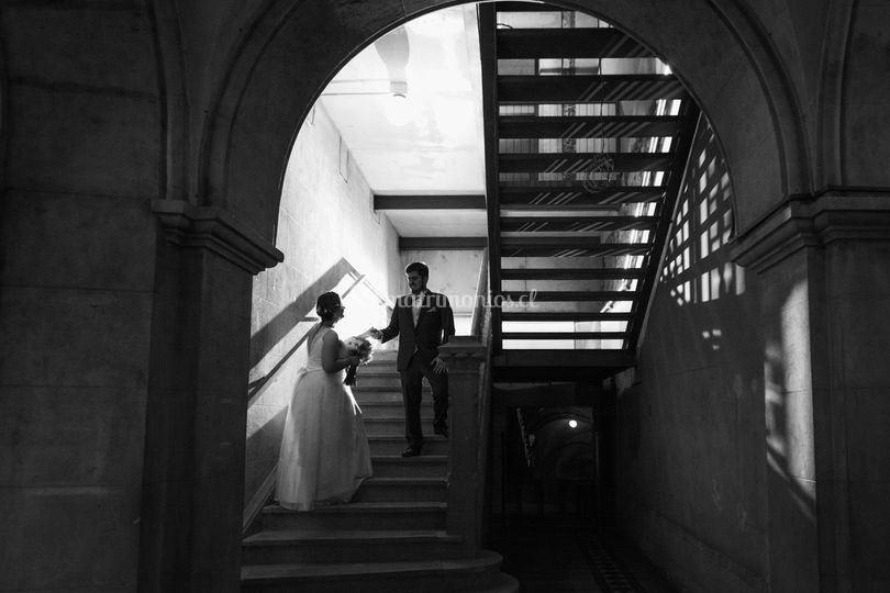 Matrimonio Denise & Vicente