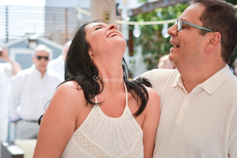 Matrimonio Marjorie & Gonzalo