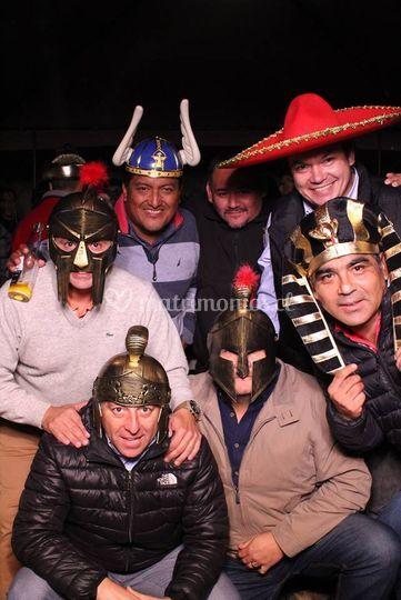Foto Party