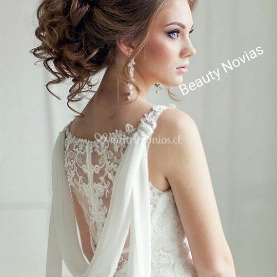 Beauty Novias