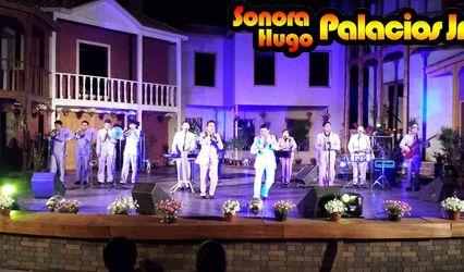 Sonora Palacios Jr. de Hugo Palacios