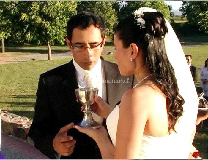 Matrimonio en Schoenstatt
