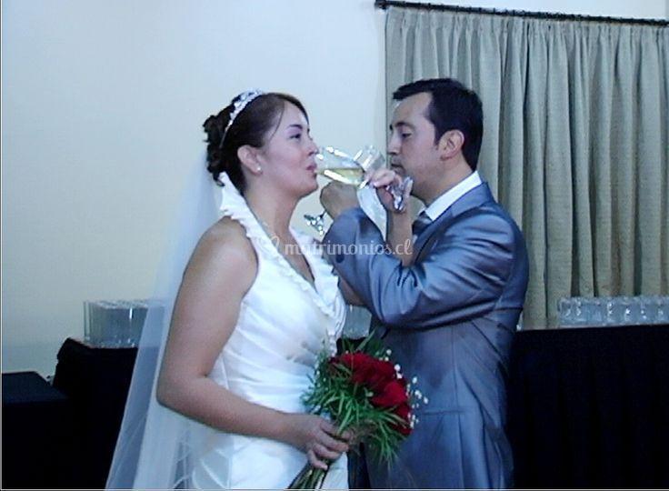 Matrimonio Club Social Sn Fdo.