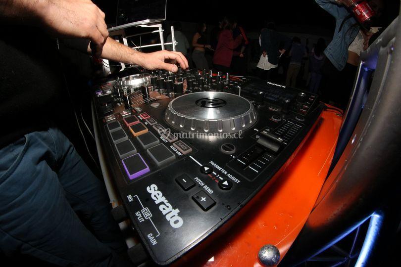 Artículos DJ