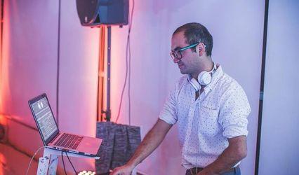 DJ Pedblo 1