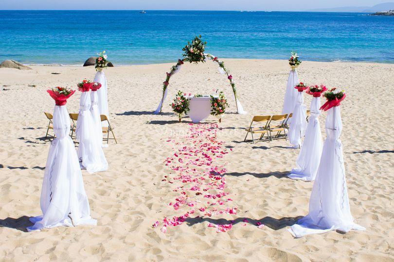 Muestras matrimonios