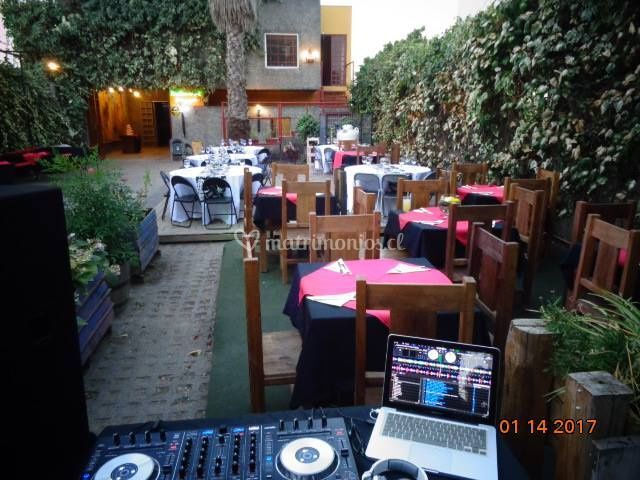 DJ Fantasma