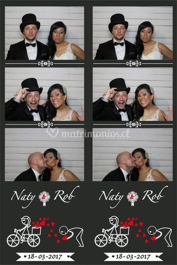 Matrimonio en casa del alto