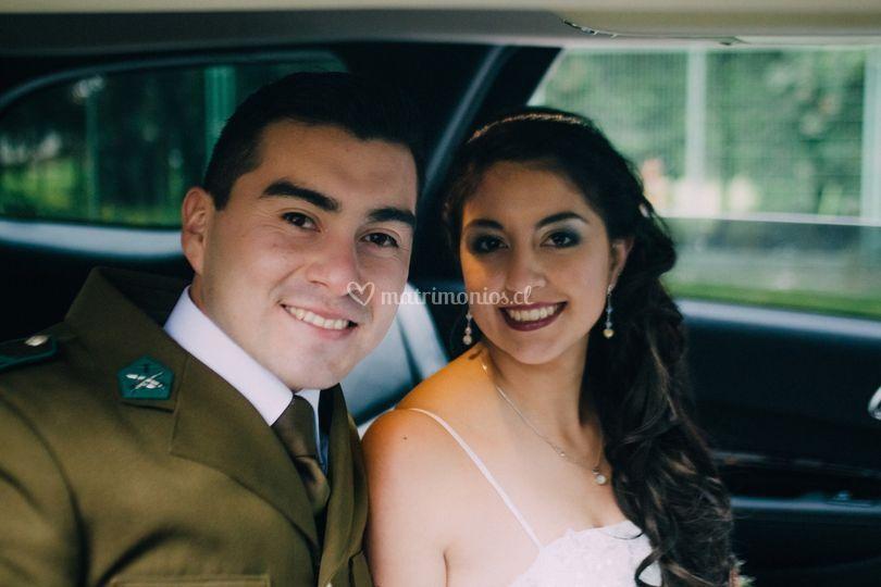 Ximena y Hector
