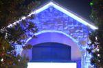 Fachada de Casa Mayor de Chena