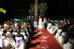 Ceremonia aire libre de Casa Mayor de Chena