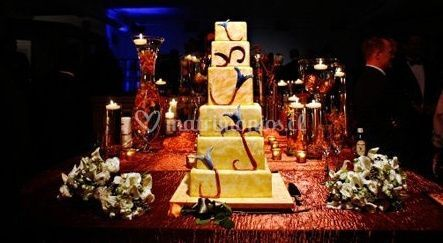 Torta cuadrada