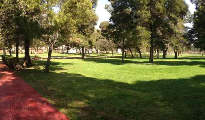 Parque para eventos