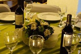 Anthojajá Banquetería