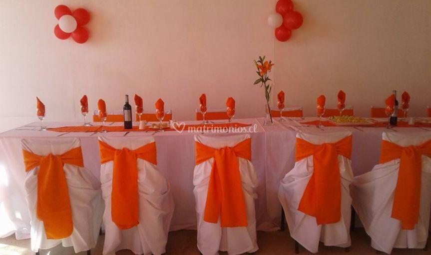 Matrimonio especial