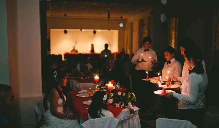 Matrimonio luz