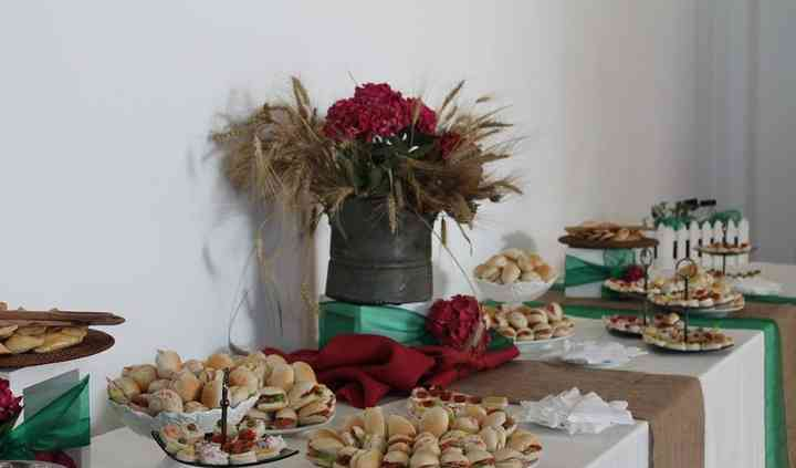 Banquetes Colchagua
